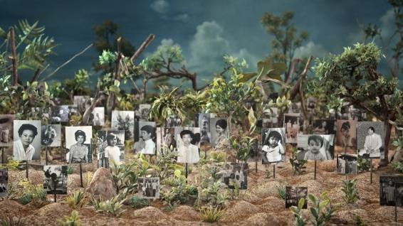 Les tombeaux sans noms (4)